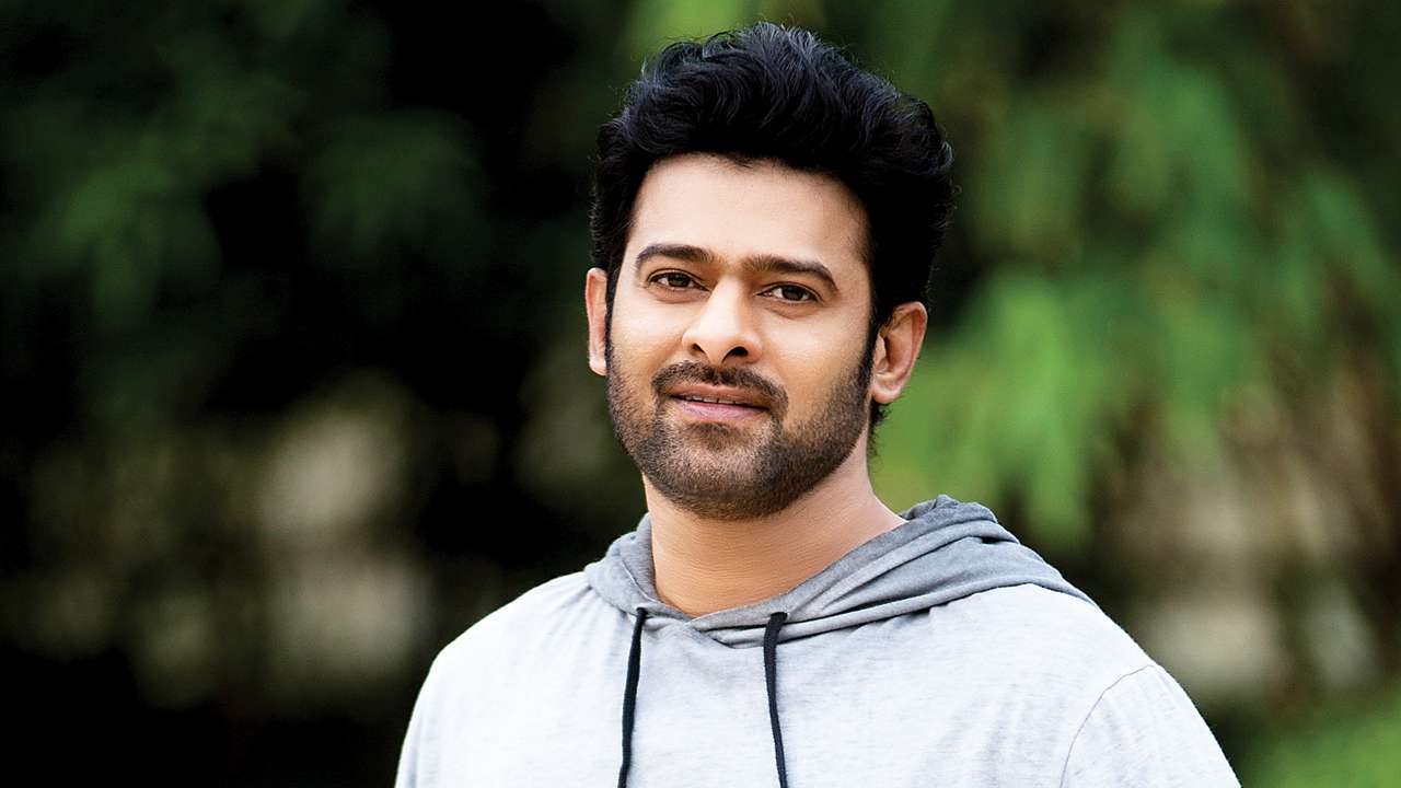 Prabhas Hd Images New: Beautiful Prabhas Full HD Photo And Wallpapers Gallery 2019