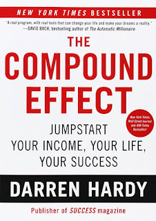 The Compound Effect : Darren Hardy Download Free Self-help Book