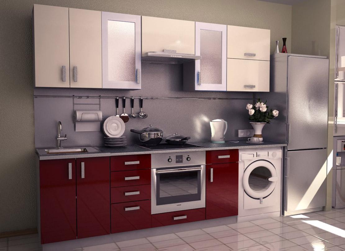 AAMODA kitchen