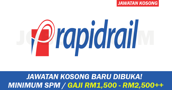 RAPID RAIL SDN BHD