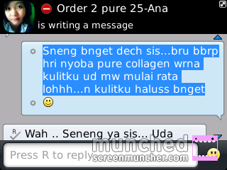 Testi Pure Collagen