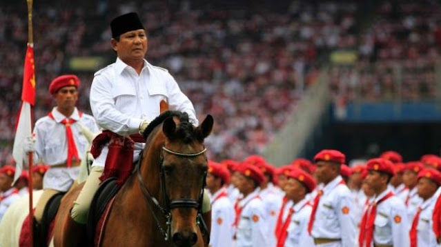 Terkuat di Survei Kandidat Presiden, Partai Gerindra: Prabowo Tetap Spesial
