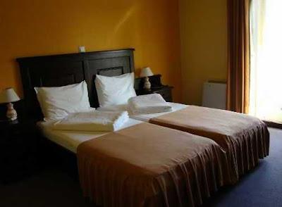 imagini camere HOTEL CLASIC SEBES ALBA IULIA