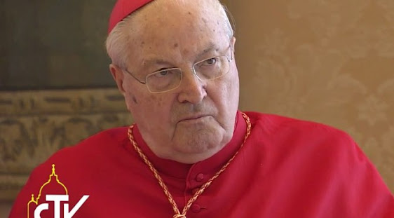 McCarrick Buela St. Gallen Argentina IVE Institute of the Incarnate Word Catholic corruption homosexuality gay clergy abuse boys youth