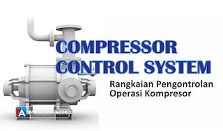Sistem dan Rangkaian Kontrol Kompresor