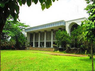 Sekilas Pesantren Mahasiswa dan Masjid Fatimatuzzahra