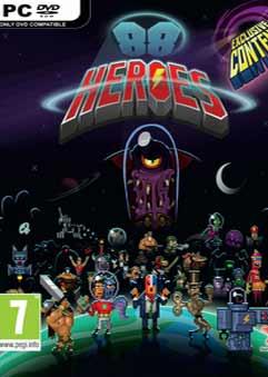 88 Heroes PC Full [1-Link] Español (MEGA)