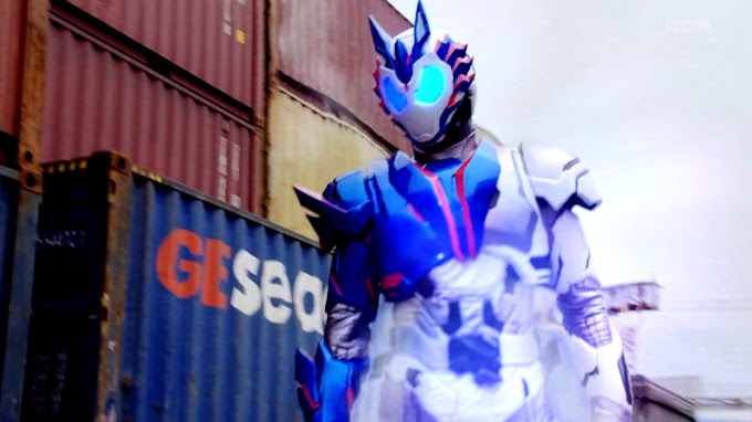 Kamen Rider Zero-One: Shooting Special Subtitle Indonesia