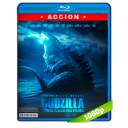 Godzilla II: El rey de los monstruos (2019) BRRip 1080p Audio Dual Latino-Ingles