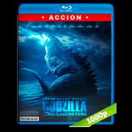 Godzilla II: El rey de los monstruos (2019) BRRip 1080p Audio Dual Latino-Ingles