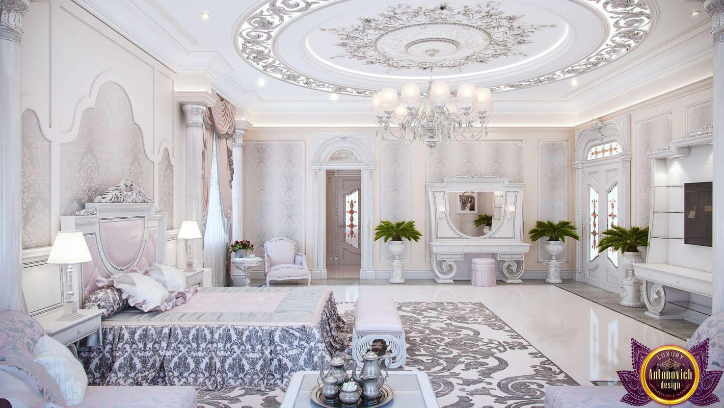 Kitchen Design Usa By Katrina Antonovich: Nigeiradesign: Luxury Bedroom Designs Of Katrina Antonovich