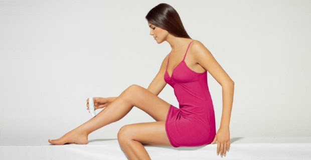 IPL and Laser Hair Removal at Home