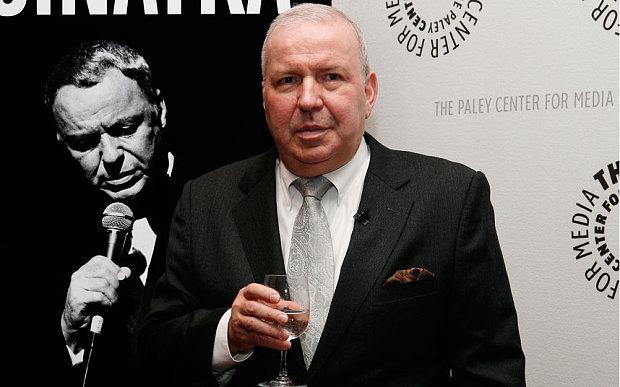 Frank Sinatra Jr. morre aos 72 anos