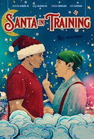 Santa In Training 2019 Dual Audio [Hindi-DD5.1] 720p HDRip