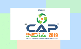 5th CAPINDIA 2019 Exhibition from 2-4 December 2019