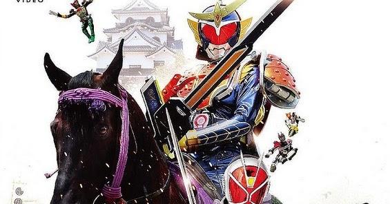 Kamen rider gaim tv nihon sub download