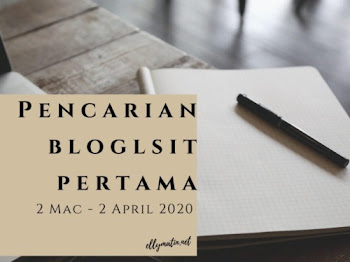 MRS. A JOIN PENCARIAN BLOG LIST PERTAMA ELLY MATIN