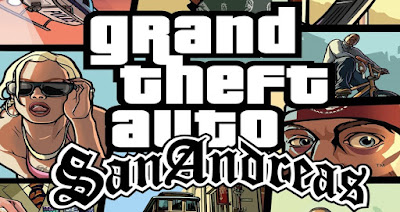 لعبة Grand Theft Auto-San Andreas