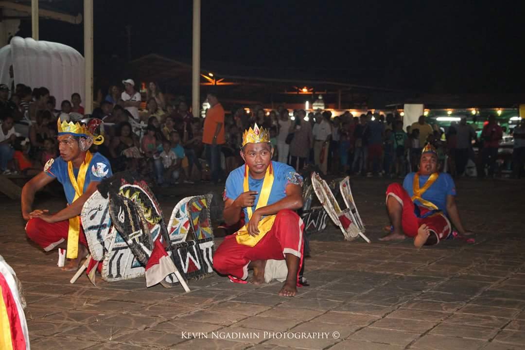 Jaran Kepang Young Riders Suriname
