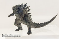 S.H.MonsterArts Godzilla de Godzilla: Monster Planet – Tamashii Nations