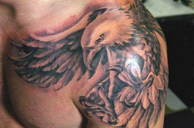 tatuagens masculinas de escorpião as tatuagens de escorpião variam