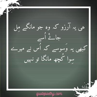 Best Ever Sad Quotes In Urdu