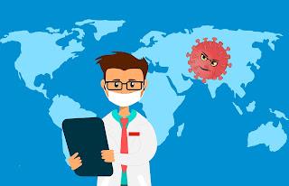 نقابة الأطباء تحذر بعد ارتفاع اعداد المصابين من الاطقم الطبية في مستشفى الزهراء الجامعي وأحمد ماهر