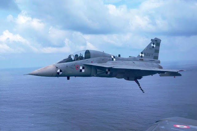 India offers trainer jet US