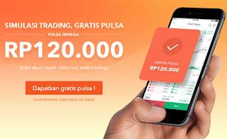 promosi bisnis & trading forex online