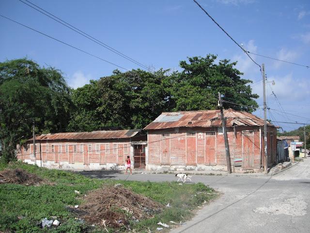 """Foto de algun lugar en Barahona....""""Los Guazos"""""""