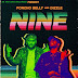 AD & Eric Bellinger - NINE (Album Stream)