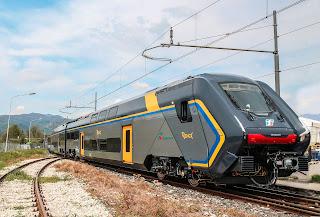 Trenitalia: contratto di servizio con la Regione Campania