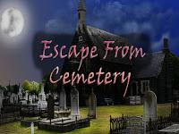 Top10NewGames - Top10 Escape From Cemetery