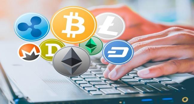 عملات رقمية هي الأفضل للاستثمار في 2021
