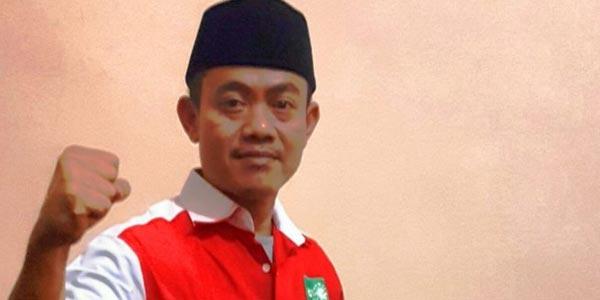 """NU Tolak Mahfud MD Cawapres Jokowi, """"Jangan Ngaku-ngaku NU, Kontribusi Nol Besar"""""""