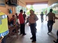 Seorang Siswa STM di Siantar Mengancam dan Mengajak Gurunya Berduel