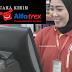 Cara Mudah Kirim Paket dengan Alfatrex