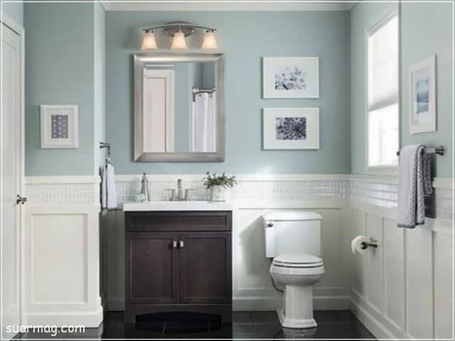 صور حمامات - ديكورات حمامات 6 | Bathroom Photos - Bathroom Decors 6