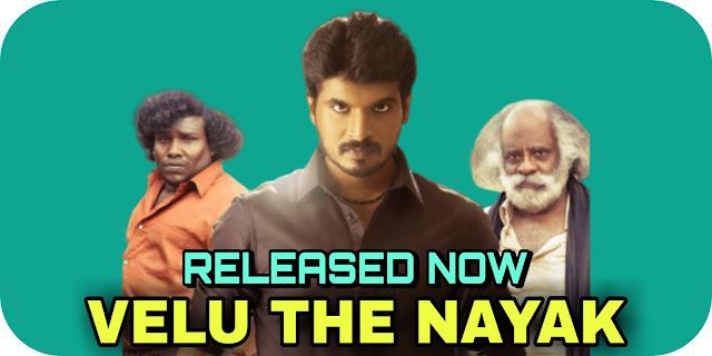 Velu The Nayak (Kuthoosi) Hindi Dubbed Full Movie Released Now