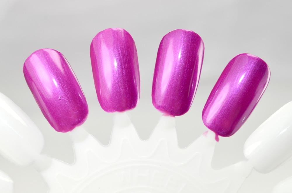 Marc Jacobs Beauty Oui! Enamored Hi-Shine Nail Lacquer