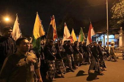 Ternyata Bendera Pusaka Kraton Yogyakarta Berasal dari Kain Kiswah
