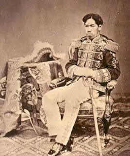 Kaisar Meiji