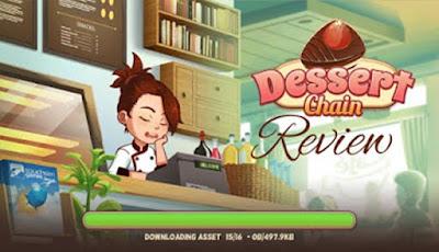 Suka Kuliner, Harus Coba Tantangan Game: Dessert Chain