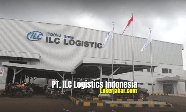 Lowongan Kerja PT. ILC Logistics Indonesia