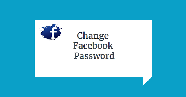 Change Facebook Password: How to change password on Facebook