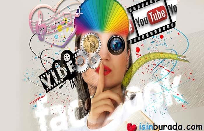 Sosyal Medyadan Nasıl Para Kazanırım