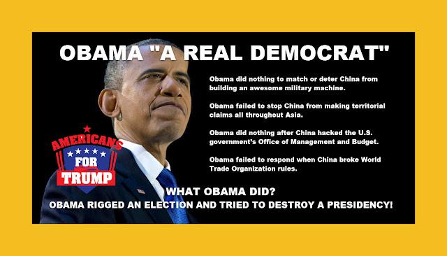 "Memes: OBAMA ""A REAL DEMOCRAT"""