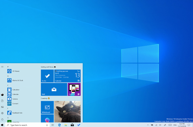 AdDuplex: The May 2019 Update is now on 6.3% of Windows 10 PCs