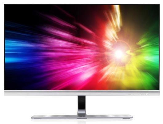ViewSonic VX2771 series Display