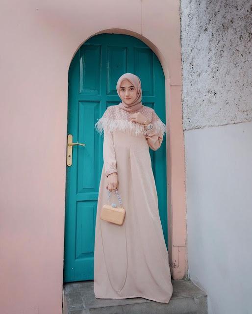 Long Dress Plain